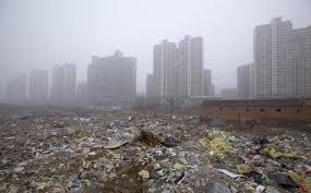 China's Urbanization for Economic Growth