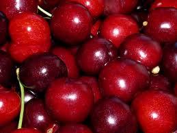 Fresh American Cherries in China at the Same Price!
