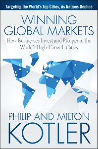 The Global Economy of Cities By Philip and Milton Kotler